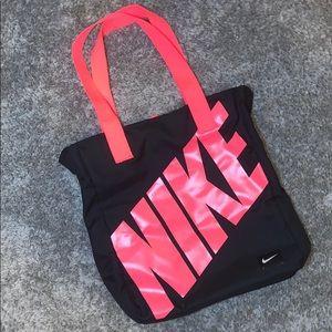Nike Tote Bag